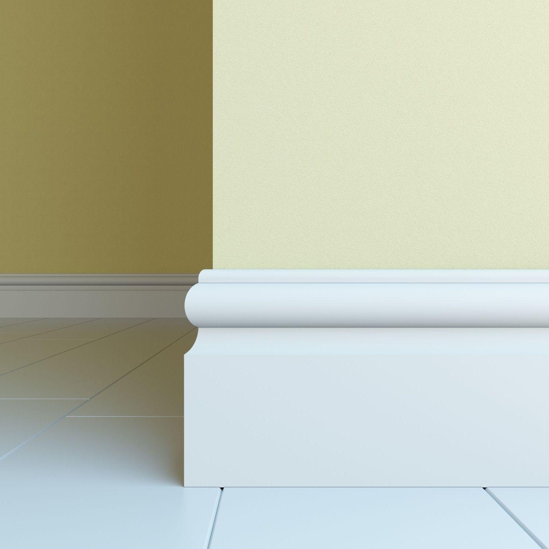 You are currently viewing Jak zamontować listwy przypodłogowe drewniane białe?